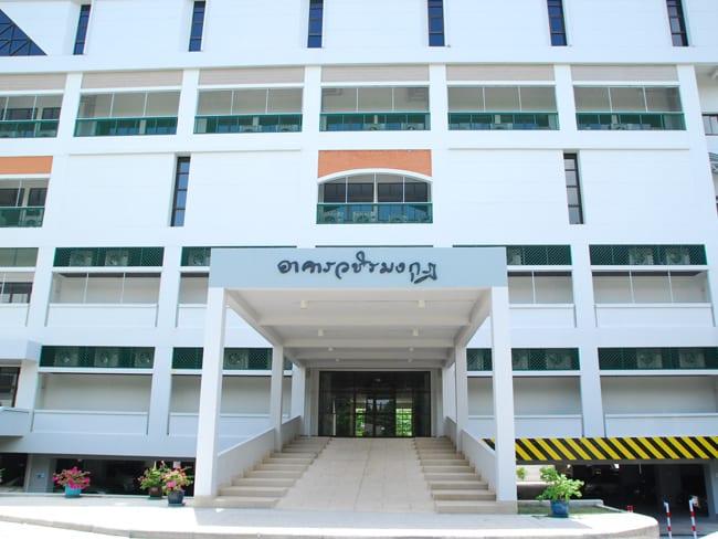 wachiramongkud-building